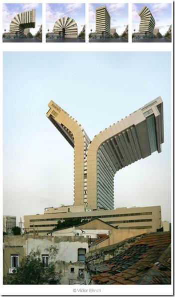 Victor enrich quand architecture rime avec utopie for Architecture en ligne