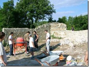 Etoile sur rhone 2009_renocavtion télégraphe chappe2