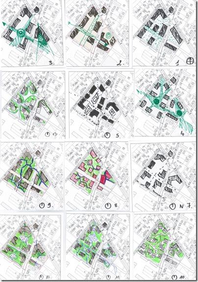 KevinBailly_recherche architecturale plan masse
