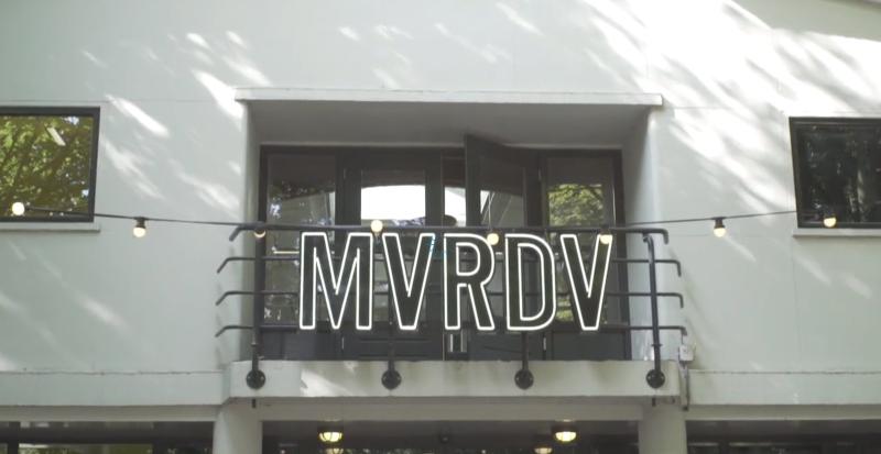 MVRDV Recrute