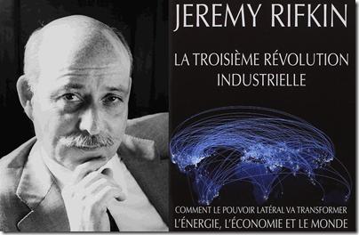Jeremy Rifkin BIM