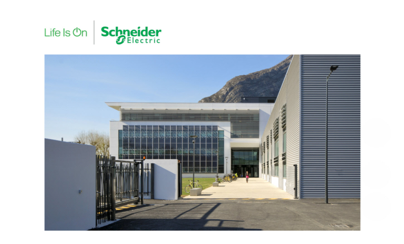 Technopole Schneider Electric