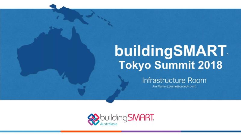 BuildingSMART International Tokyo