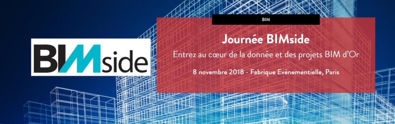 BIMSide Le Moniteur 2018